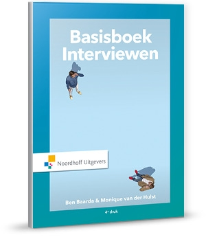 Basisboek Interviewen
