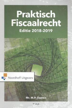 Praktisch Fiscaalrecht - 2018-2019