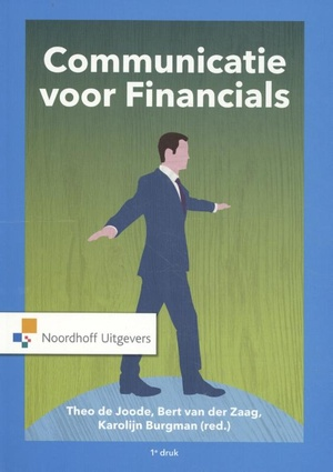 Communicatie voor Financials