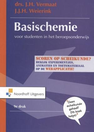 Basischemie voor studenten in het beroepsonderwijs