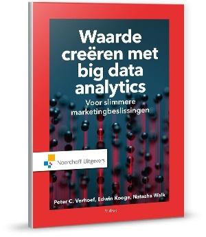 Waarde creëren met big data-analytics