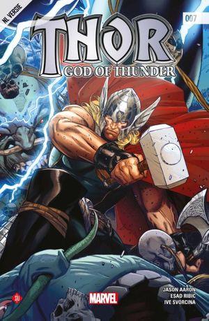 Thor 007 - God of the thunder