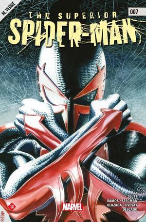 The superior Spider-Man - 007