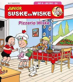 Pizzeria Wiske