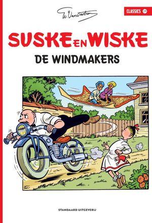 De windmakers
