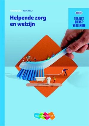 niveau 2 - werkboek