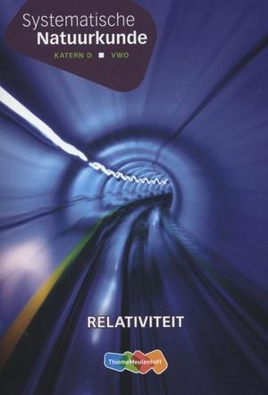 Systematische natuurkunde - Katern D vwo