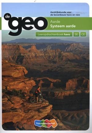 bovenbouw havo 5e editie Systeem Aarde - leeropdrachtenboek