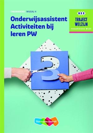 Profiel Onderwijsassistent Activiteiten bij leren  - niveau 4