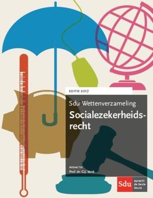Socialezekerheidsrecht - 2017