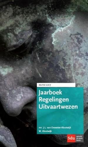 Jaarboek Regelingen Uitvaartwezen  - 2017
