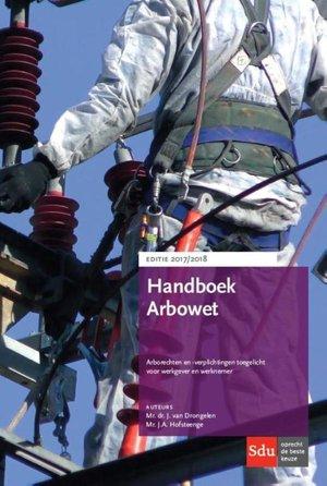 Handboek Arbowet - 2017-2018