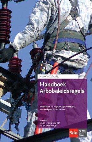 Handboek Arbobeleidsregels - 2017-2018