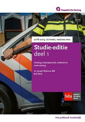 Stapel & De Koning - Studie-editie 2018-2019