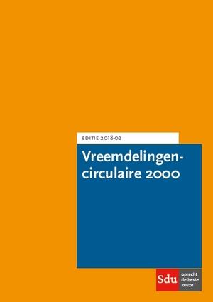 Vreemdelingencirculaire 2000
