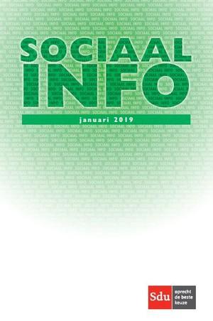 Sociaal Info januari 2019