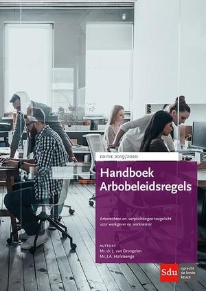 Handboek Arbobeleidsregels 2019 - 2020