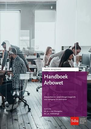 Handboek Arbowet 2019