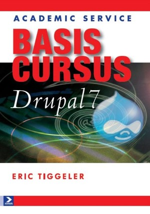 Basiscursus Drupal - 7