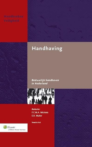 Handhaving