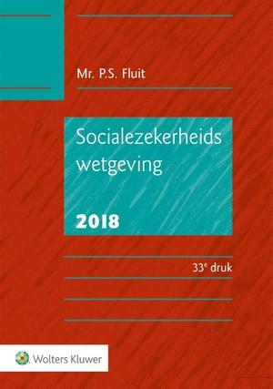 Socialezekerheidswetgeving - 2018