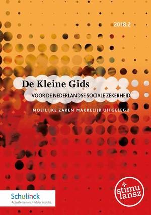 De Kleine Gids voor de Nederlandse sociale zekerheid - 2018.2