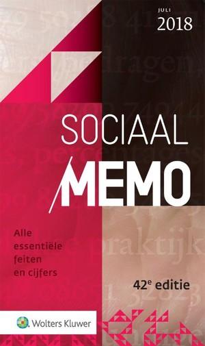 Sociaal Memo - juli 2018