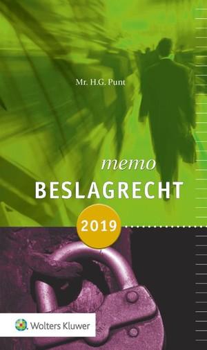 Memo beslagrecht 2019
