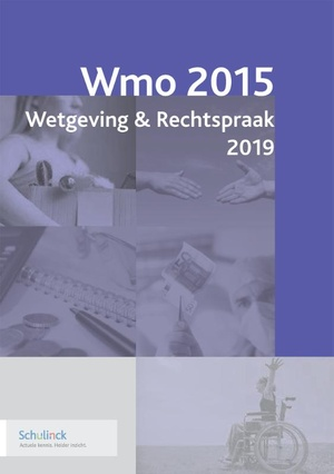 Wmo 2015 Wetgeving & Rechtspraak - 2019