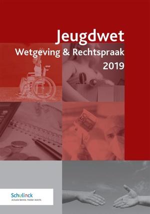 Jeugdwet Wetgeving & Rechtspraak - 2019