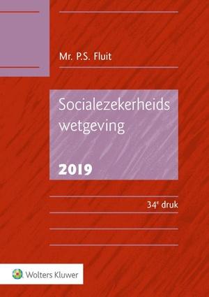 Socialezekerheidswetgeving - 2019