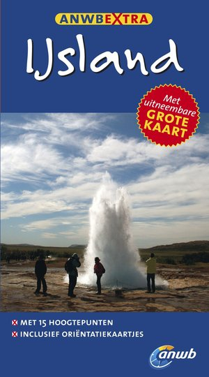 IJsland ANWB Extra