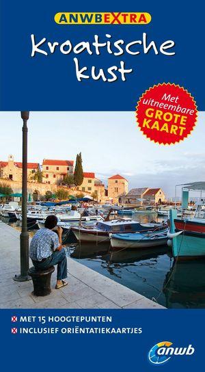 Kroatische kust ANWB Extra
