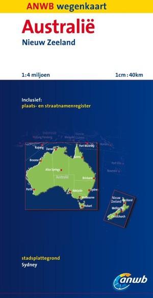 Australië, Nieuw-Zeeland