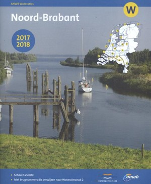Noord Brabant - 2017-2018