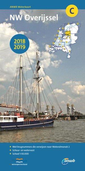 Noord west Overijssel 2018/2019