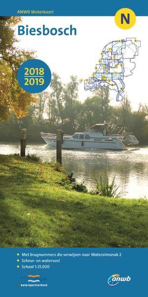 Biesbosch 2018/2019