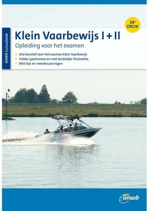 Klein Vaarbewijs I + II + CD-ROM
