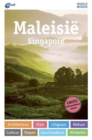 Wereldreisgids maleisië, singapore