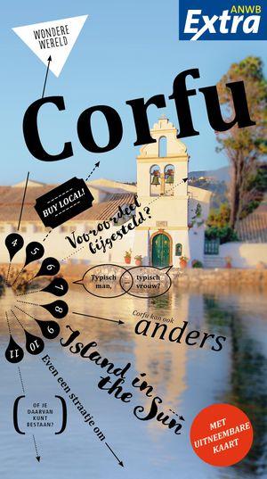 Extra Corfu