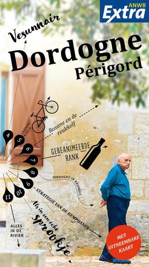 Dordogne, Perigord anwb extra