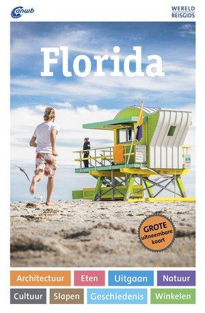 WERELDREISGIDS FLORIDA