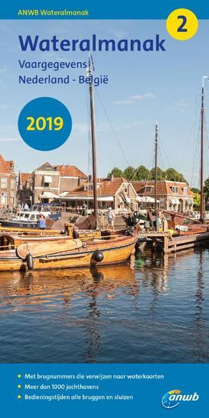 Wateralmanak 2 - 2019