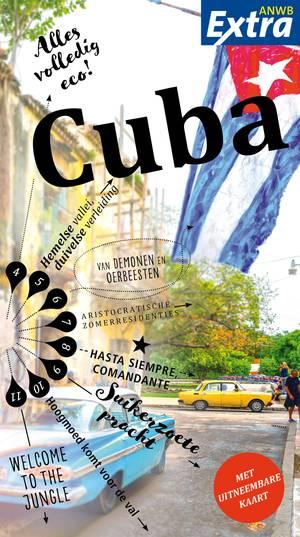 Cuba anwb extra