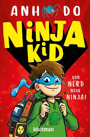 Van nerd naar ninja!