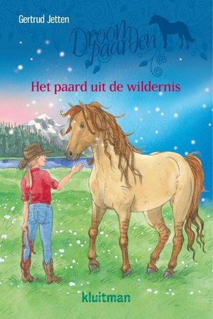 Het paard uit de wildernis