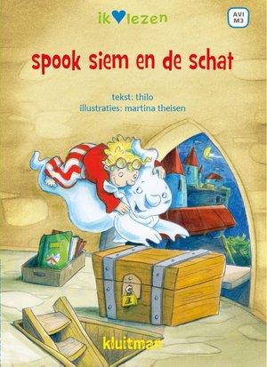 Spook Siem en de schat