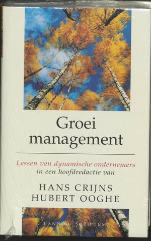 Groeimanagement