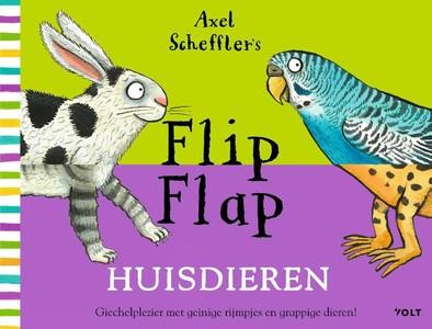 Flip Flap Huisdieren