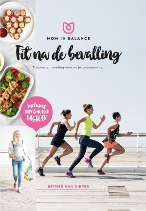 Mom in balance - Fit na de bevalling!